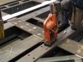 Lavori di carpenteria